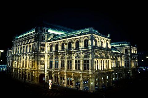 Vienna Opera I
