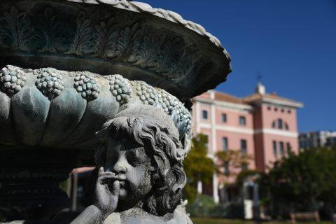 Villa Padierna I