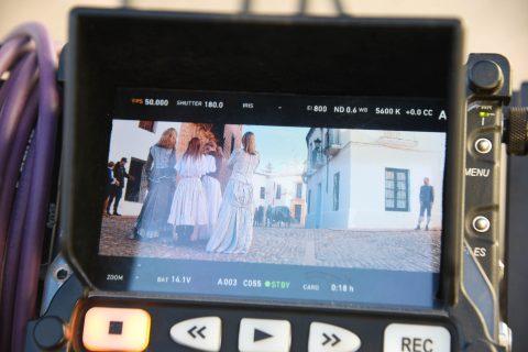 Film exposure II