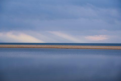 Silent ocean I