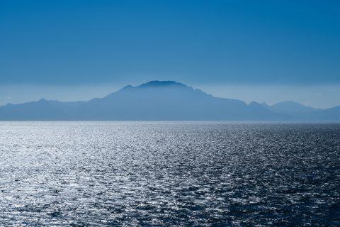 Silent ocean II