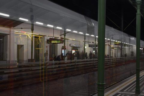 Metrostation I