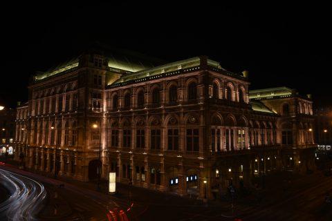Vienna Opera II