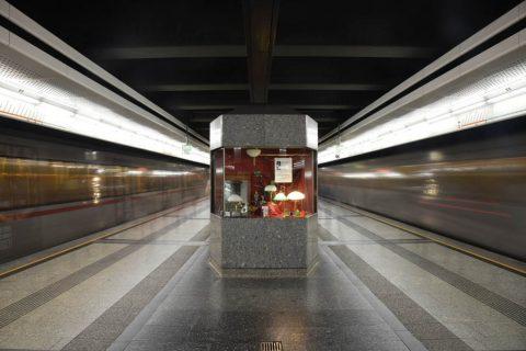 Metrostation III