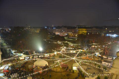 Christmas market I