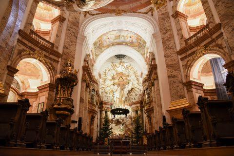 Karlskirche III
