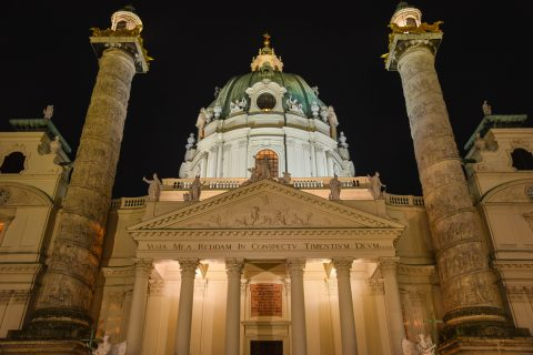 Karlskirche II