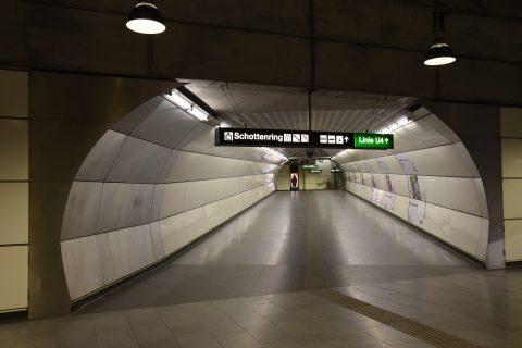 Metrostation XI