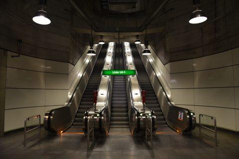 Metrostation XII